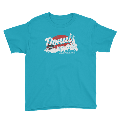 Donuts - Kid's Shirt
