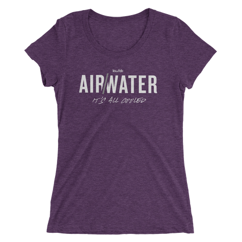 Air/Water - Women's Shirt