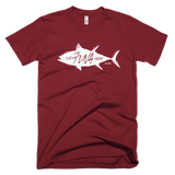 I Like The Tuna Here - T-Shirt