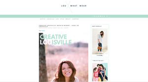 LouWhatWear : Interview with Our Founder Natalia Bishop