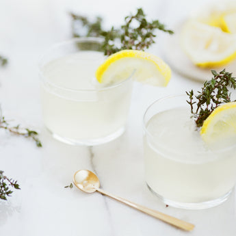 Our Favorite Cocktails of the Summer