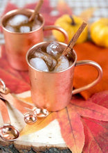 Fall Cocktails: Beyond the Hot Toddy