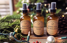 Holiday DIY Gift Giving with Essential Oils