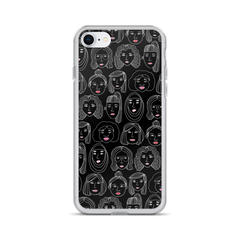 In the Clear iPhone Case