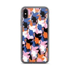 Fired Up iPhone Case (Multiple Sizes)