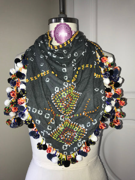 Tangkulo Scarf (indigenous)