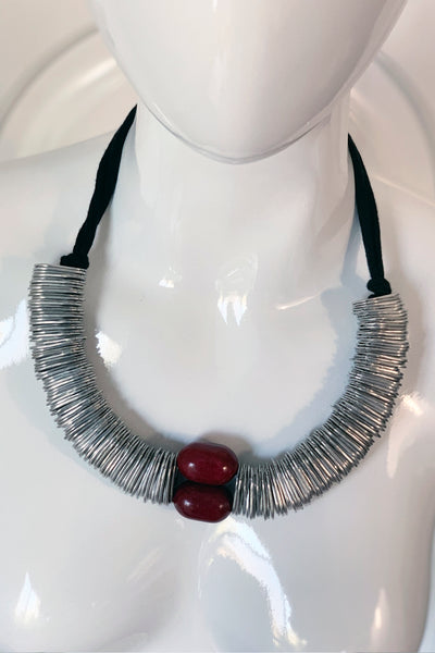 Luiza Recycled Necklace