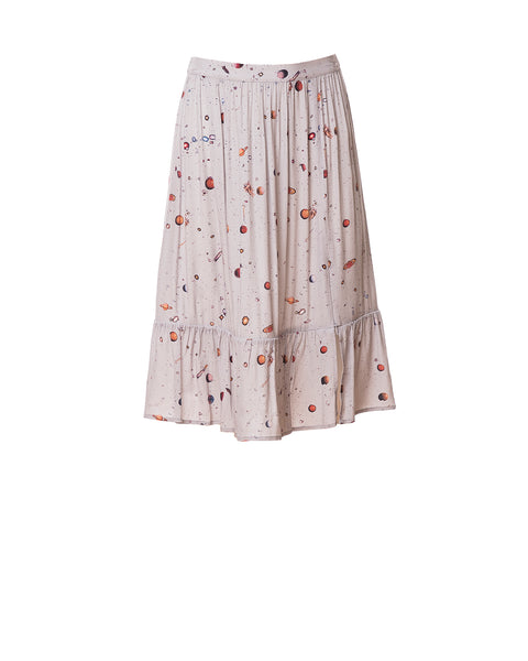 Isabelle Cosmic Universe Convertible Skirt