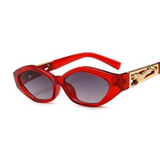 Panther Oval Sunglasses, Women's Accessories, BEL EPOQ
