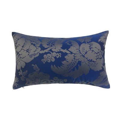 Flora Jacquard Breakfast Cushion Cover, Accents, BEL EPOQ