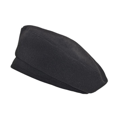 Ava Classic Wool Beret, Women's Accessories, BEL EPOQ