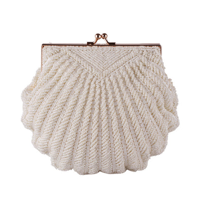 Joan Beaded Flapper Evening Bag, Women's Bags, BEL EPOQ