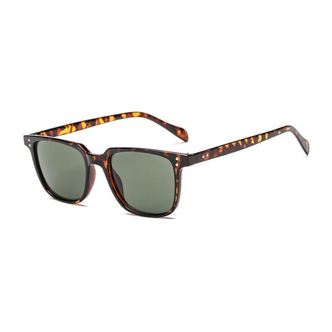 Fabian Square Wayfarer Sunglasses, Men's Accessories, BEL EPOQ