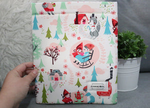 Red Riding Hood - Book Sleeve