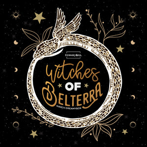 March Dreamybox - Witches of Belterra