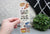 Do You Like Coffee Bookmark - Gilmore Girls TV Series