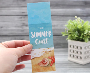 Summer Court Bookmark - ACOTAR/ACOMAF/ACOWAR