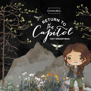 May Dreamybox - Return to the Capitol