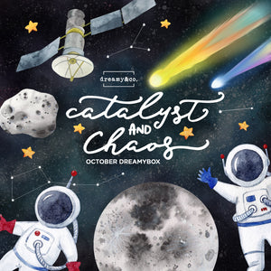 October Dreamybox - Catalyst and Chaos