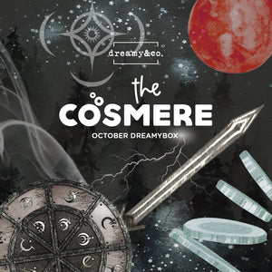 October  Dreamybox - The Cosmere
