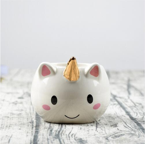 Kitty Unicorn Mug - Kitty Kraze