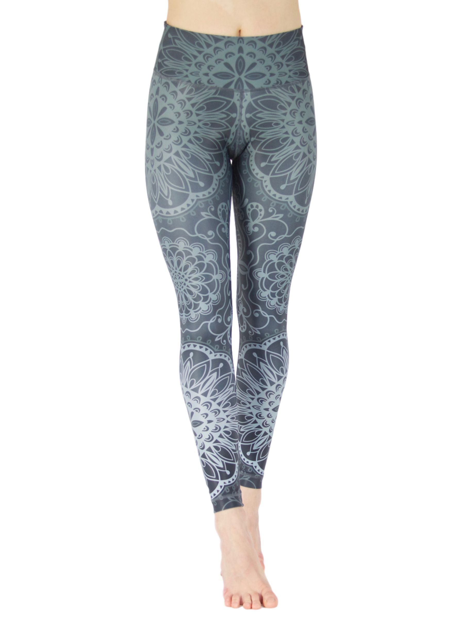 Dreamcatcher by Niyama - High Quality, Yoga Legging for Movement Artists.