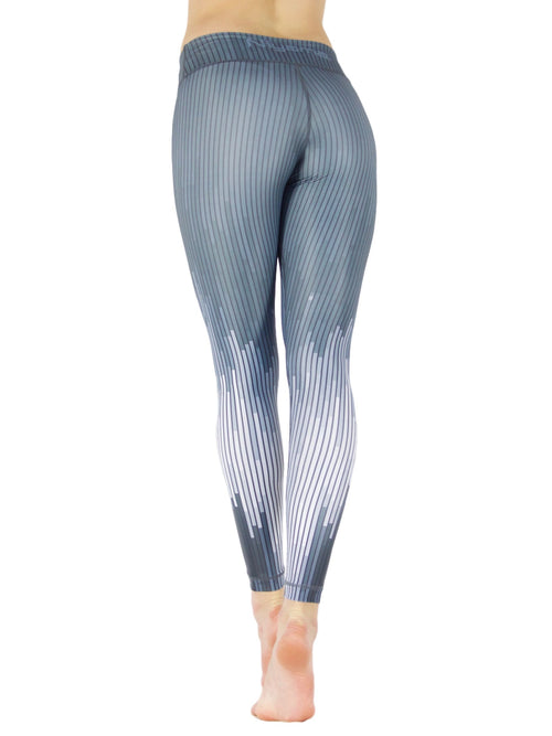 Imagine by Niyama - High Quality, Yoga Legging for Movement Artists.