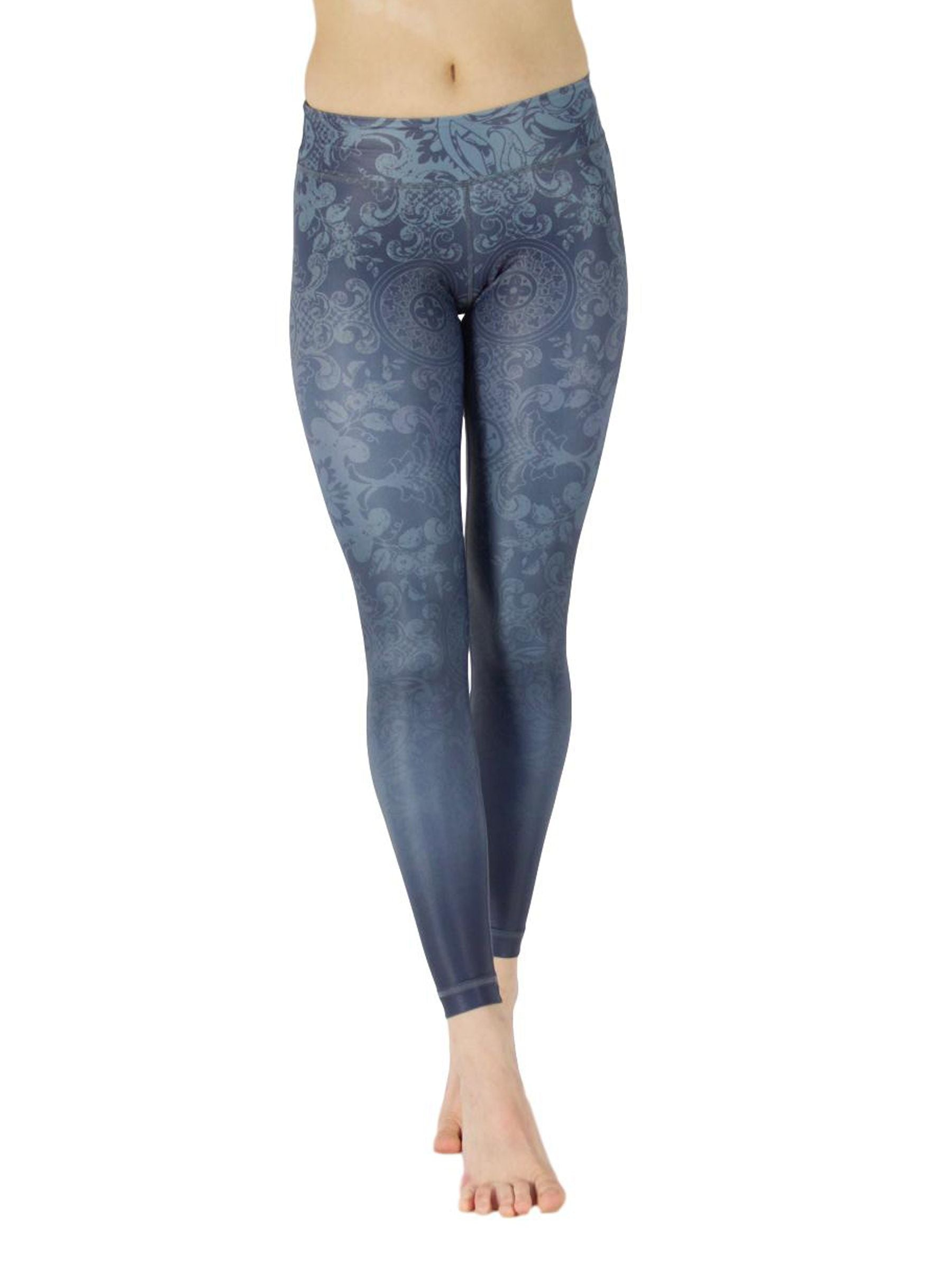 Holly Golightly by Niyama - High Quality, Yoga Legging for Movement Artists.