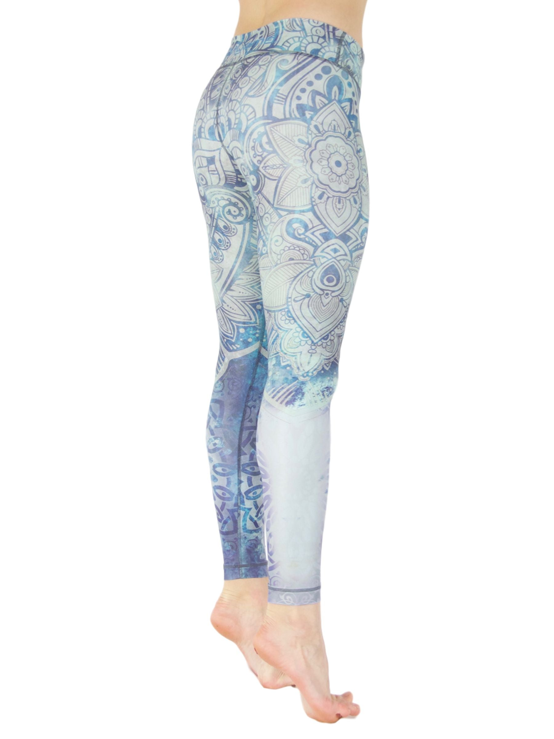 Namastey by Niyama - High Quality, Yoga Legging for Movement Artists.
