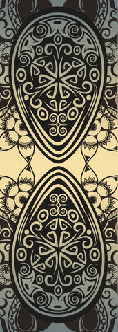 Maori Magic High Waist