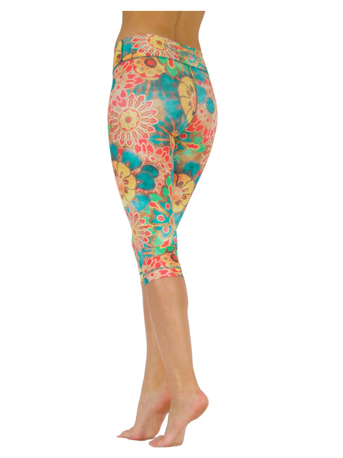 Coachella by Niyama - High Quality, , Yoga Legging for Movement Artists.