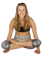 Little Feather by Niyama - High Quality, , Yoga Legging for Movement Artists.