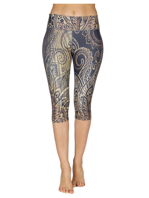 Osiris by Niyama - High Quality, , Yoga Legging for Movement Artists.