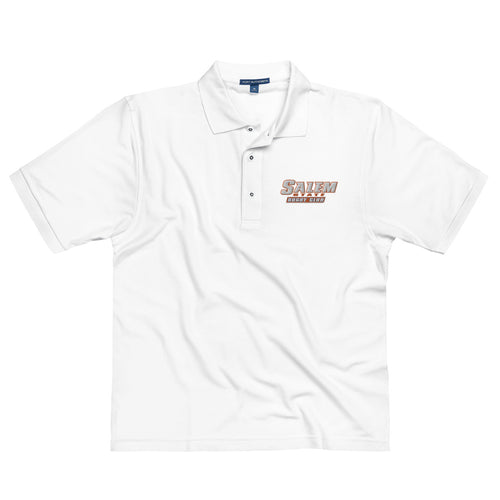 Salem State Rugby Men's Premium Polo