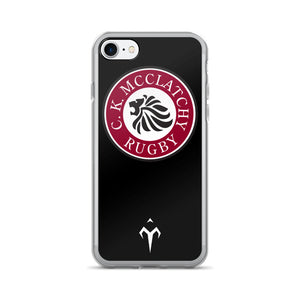 C.K. McClatchy Rugby iPhone 7/7 Plus Case