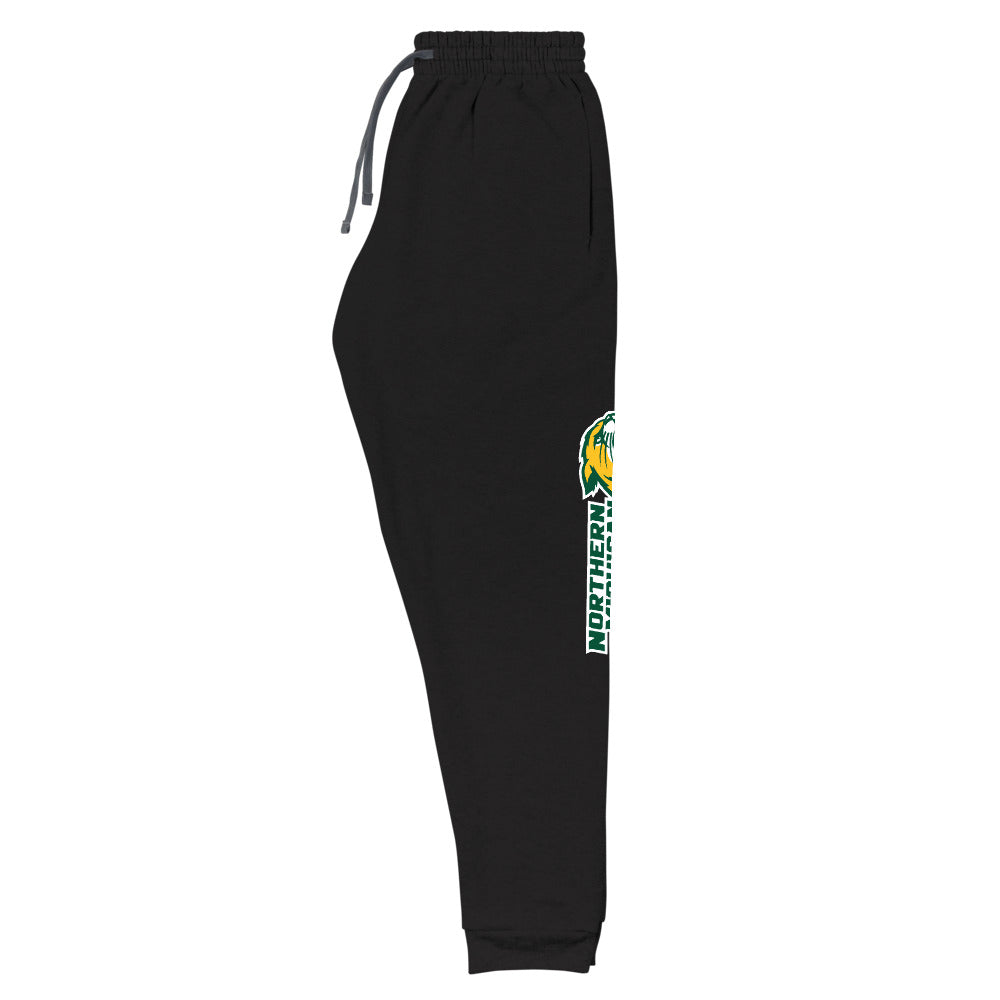 Northern Michigan Rugby Women's Club Rugby Unisex Joggers