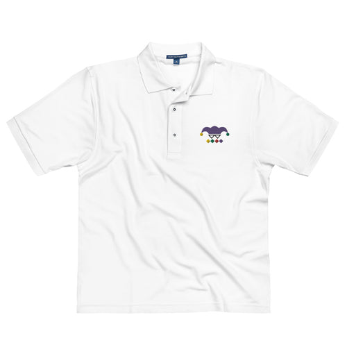 Atlanta Harlequins Rugby Men's Premium Polo