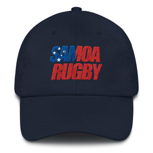Samoa Rugby Dat hat