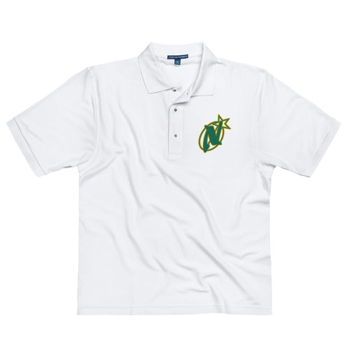Northstar Rugby Men's Premium Polo