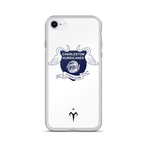 Charleston Hurricanes Rugby iPhone Case