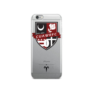 CUAWRFC iPhone 5/5s/Se, 6/6s, 6/6s Plus Case