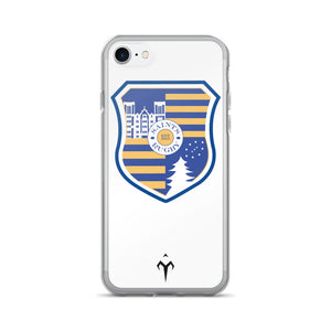 CSS Rugby iPhone 7/7 Plus Case