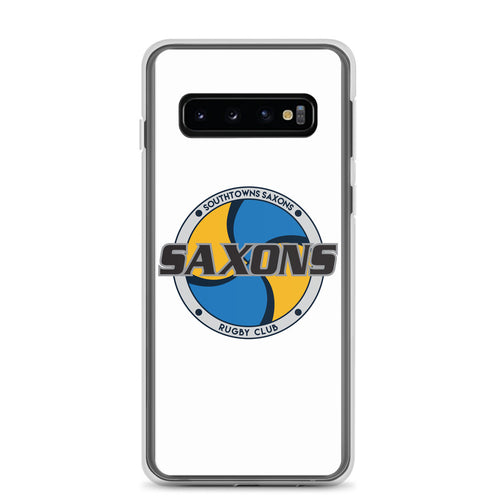 Southtowns Saxons Rugby Samsung Case