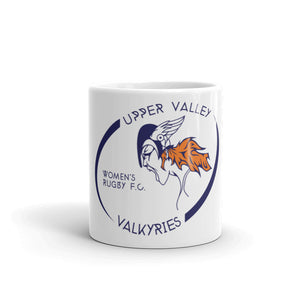 Upper Valley Valkyries Mug