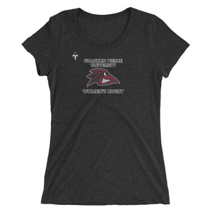 FPU Women's Rugby Ladies' short sleeve t-shirt