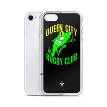 Queen City iPhone Case