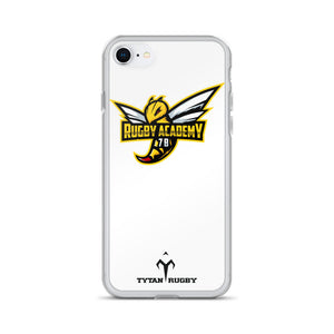 7B Rugby Academy iPhone Case