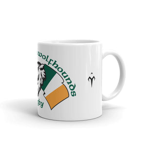 Boston Irish Wolfhounds Mug