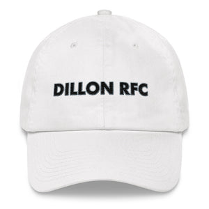 Dillon RFC Dad hat
