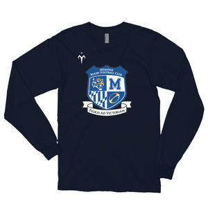 Memphis Rugby Long sleeve t-shirt